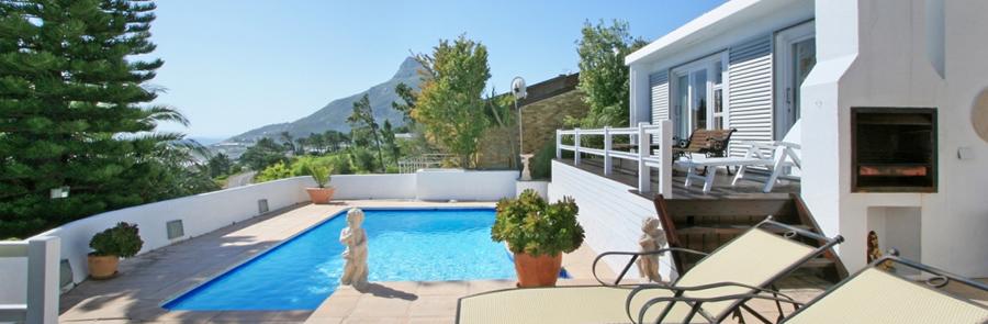 ferienhaus & villa südafrika (kapstadt, winelands) mieten bei, Innenarchitektur ideen